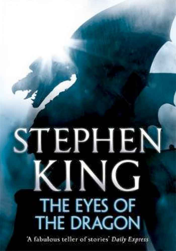 Harán una serie estilo Juego de Tronos sobre una novela de Stephen King