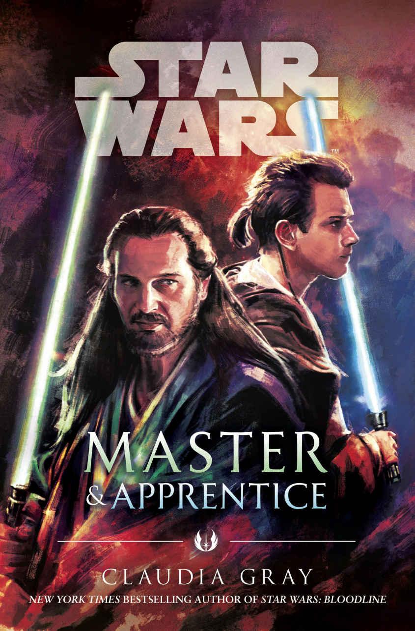 Star Wars: maestro y aprendiz