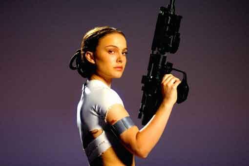 Star Wars: Natalie Portman recuerda las malas críticas del Episodio I