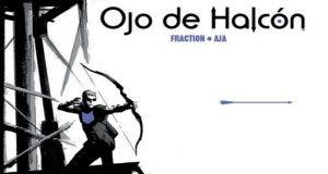 Ojo de Halcón, de Matt Fraction y David Aja (Panini Cómics - Marvel)