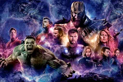 Las referencias de Vengadores: Endgame a las 21 películas de Marvel - Avengers: Endgame: Escenas eliminadas