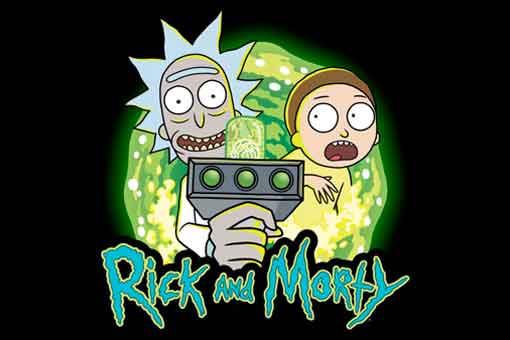 Rick y Morty temporada 4 ya tiene fecha de estreno