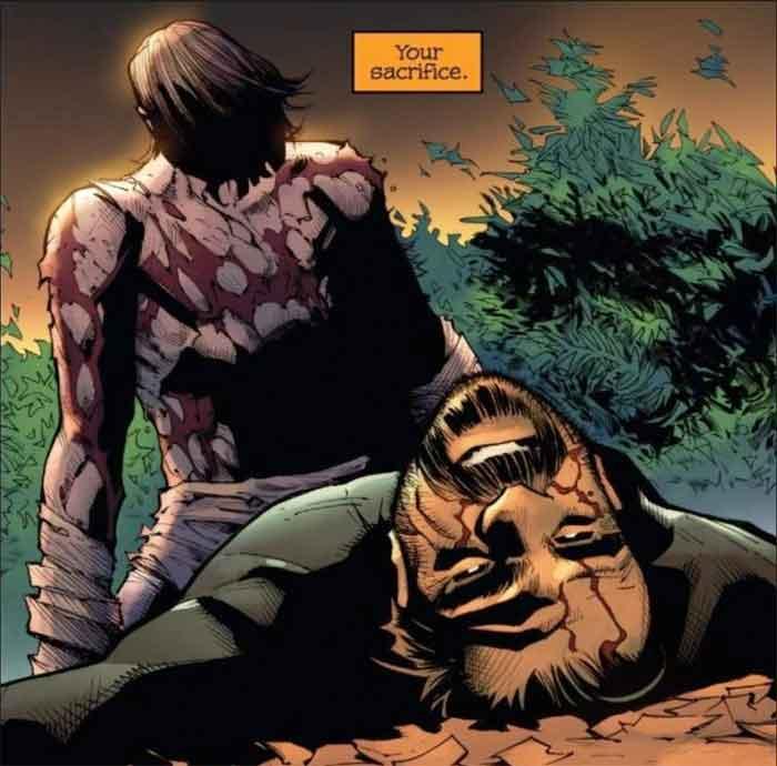 Marvel mata a uno de los villanos clásicos de Spider-Man