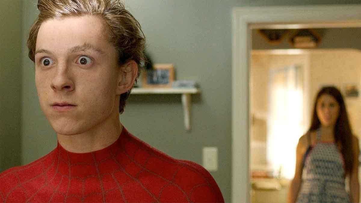 Así es la relación de Peter Parker con tía May desde que sabe que es Spider-Man
