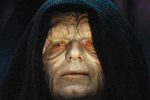 Teoría de Star Wars: El ascenso de Skywalker sobre el rol del Emperador