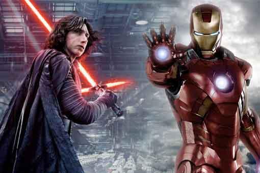 El enfoque de Marvel no funciona para las películas de Star Wars