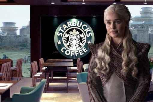 HBO y Starbucks responden al gran error de Juego de Tronos