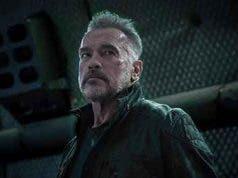 Primer tráiler Terminator: Destino oscuro