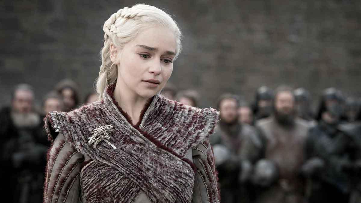 Juego de Tronos tendrá una segunda precuela centrada en los Targaryen