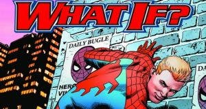 What If?: Todo gran poder (Panini Cómics - Marvel)