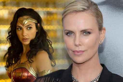 El personaje que Charlize Theron rechazó de la película Wonder Woman