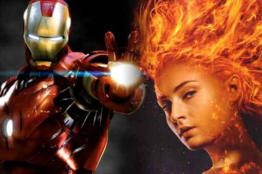 X-Men: Fénix Oscura es como el final de Vengadores: Endgame