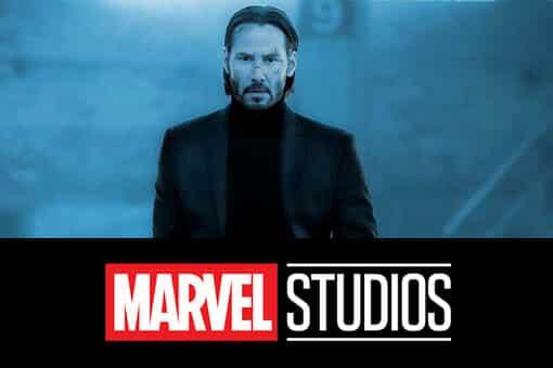 Keanu Reeves podría protagonizar la próxima gran película de Marvel