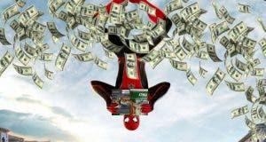 SpiderMan: Lejos de casa tendrá un debut espectacular en taquilla