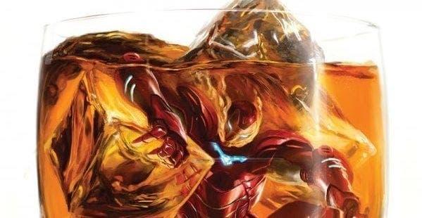Tony Stark: Iron Man 4