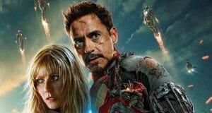 Marvel Vengadores: Endgame. Se revela una nueva imagen que te romperá el corazón con Iron Man y Rescue (Peper Potts)