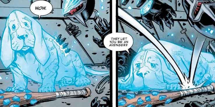 Wolverine pierde una de las armas más poderosas del Universo de Marvel