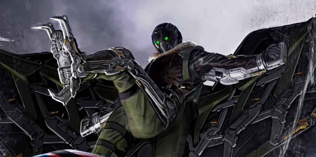 Los seis siniestros ya existen en las películas de Marvel
