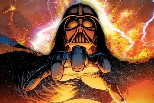 Star Wars: El hombre que casi mató a Darth Vader