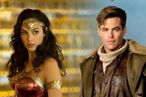 El motivo real por el que Chris Pine regresa a Wonder Woman 1984