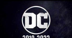 Las próximas películas de DC Comics de 2019 a 2022