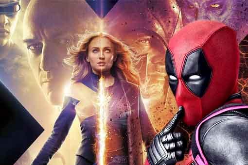 Deadpool 2 hizo un gran spoiler de X-Men: Fénix Oscura