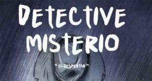 Impresiones de un traidor: Descubriendo al Detective Misterio