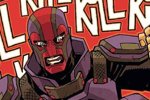 ¿Quién es Foolkiller? Expiación al villano de Jessica Jones temporada 3
