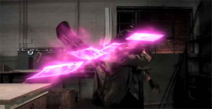 RUMOR: Película de Gambito vuelve a entrar en rodaje