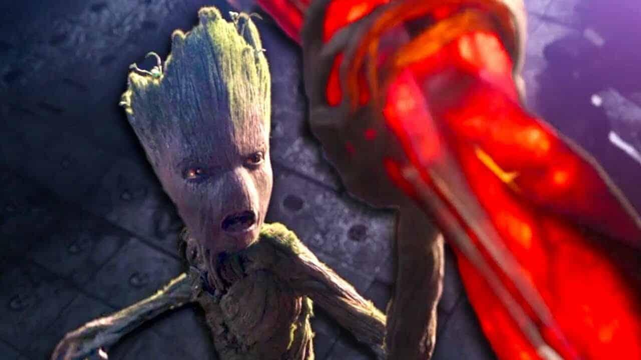 ¿Podríamos tener nuevo Groot en el Universo cinematográfico de Marvel?