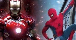 Spider-Man cambió a Iron Man y el futuro de las películas de Marvel