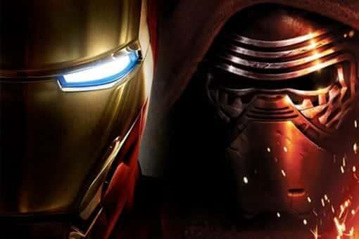 Vengadores: Endgame es una mala noticia para Star Wars