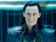 Los Vengadores Tom Hiddleston explica como consiguió el papel de Loki
