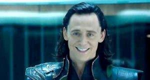 Tom Hiddleston explica como consiguió el papel de Loki