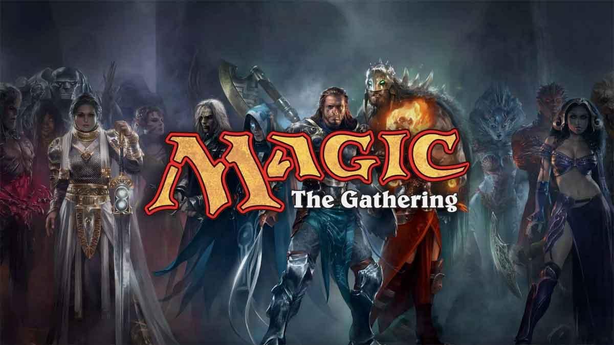 Los directores de Vengadores: Endgame harán una serie sobre Magic