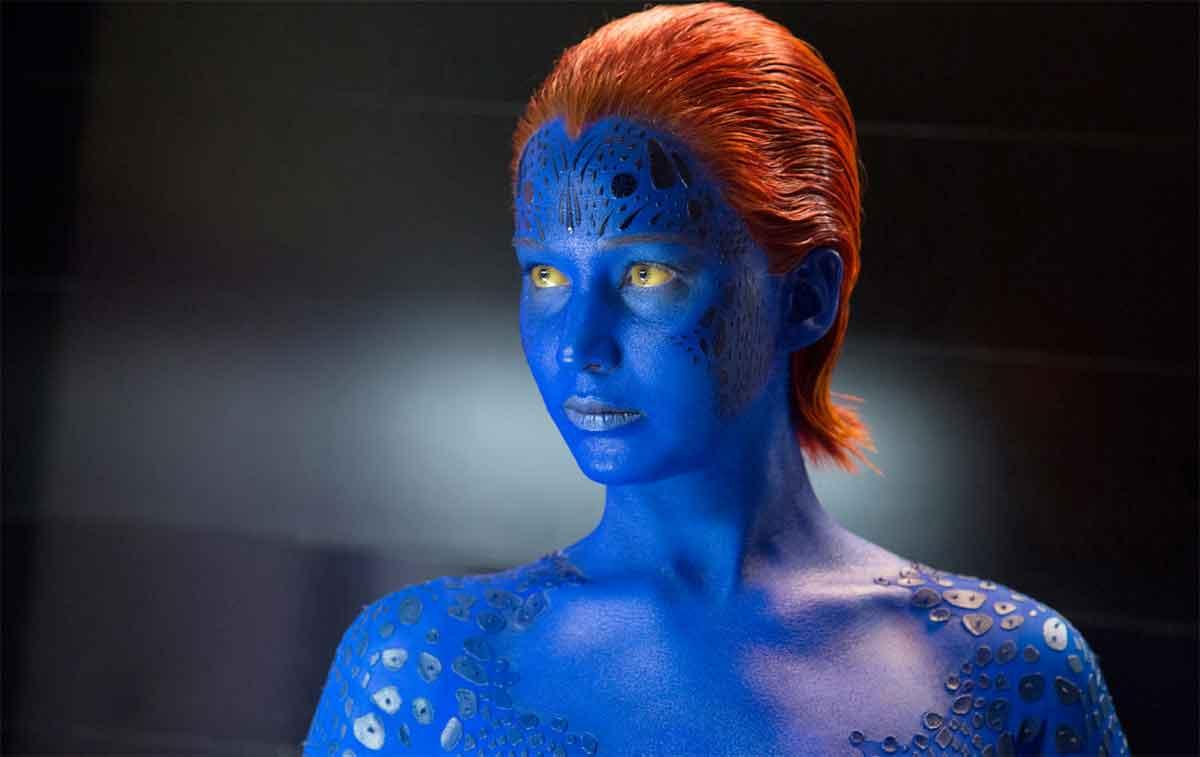 El motivo por el cual Jennifer Lawrence regresó a X-Men: Fénix Oscura