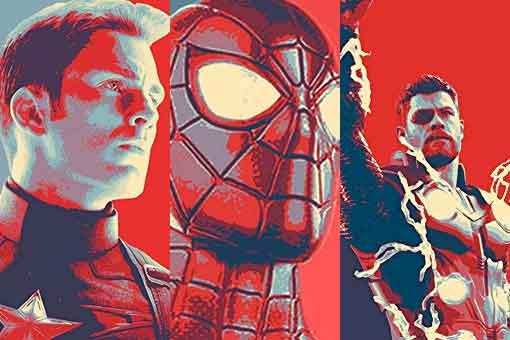 Las películas de Marvel tendrán más contenido político en la Fase 4