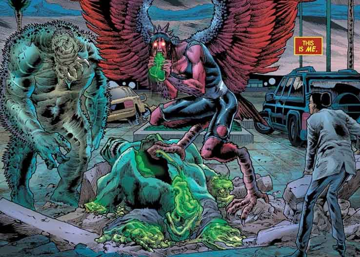Hulk sufre la peor muerte posible para un héroe de Marvel