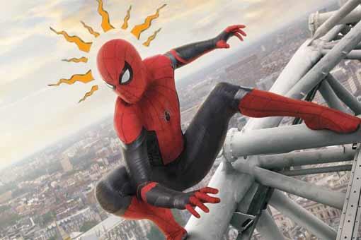 """Spider-man: Lejos de casa ridiculiza el """"sentido arácnido"""" de Peter Parker"""