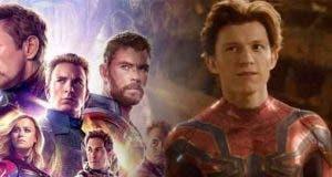 Vengadores: Tom Holland quiere que Spider-Man forme equipo con...