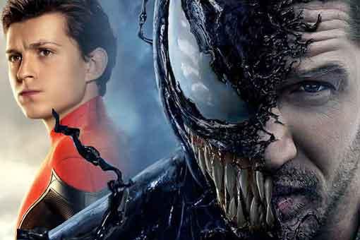 ¿Habrá crossover entre Venom y Spider-Man en el cine?