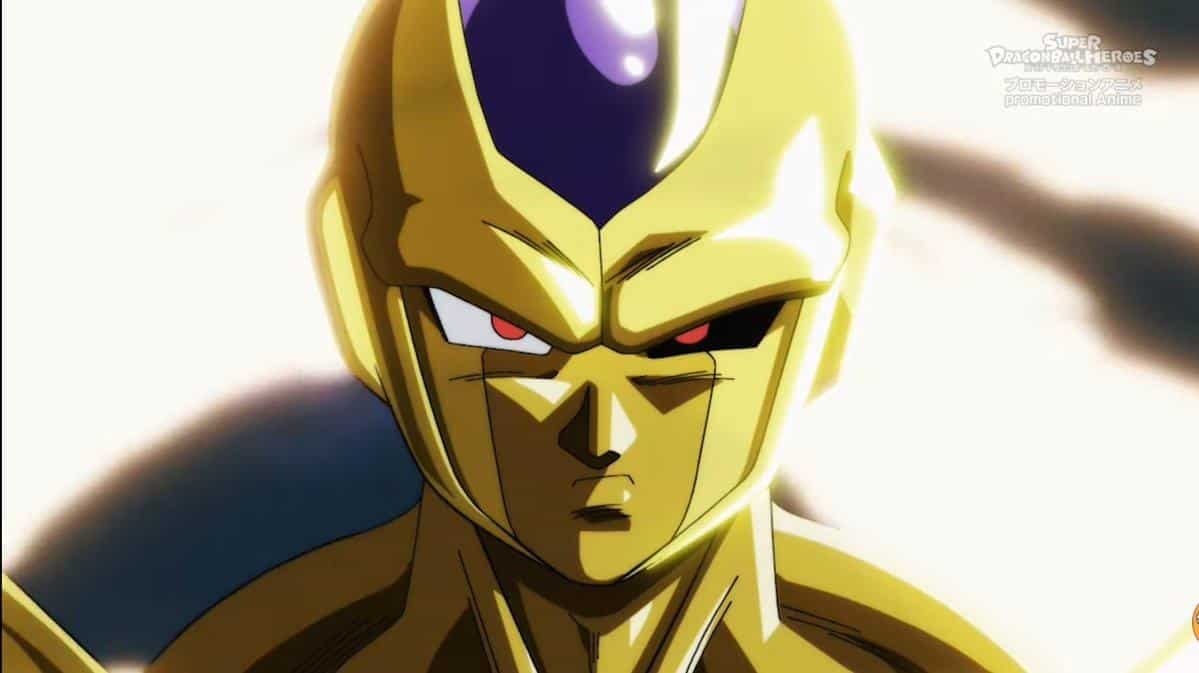 super dragon ball heroes capitulo 12