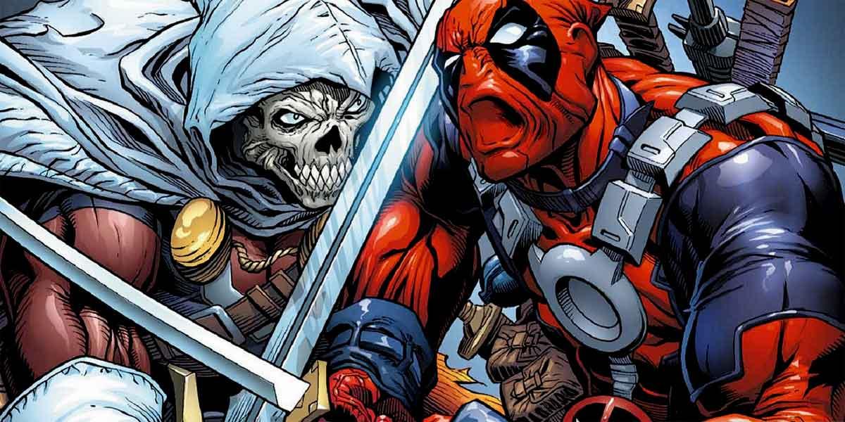 Viuda Negra: Filtran imágenes de uno gran villano de Marvel