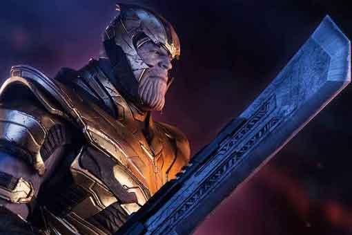 El origen de la poderosa arma de Thanos de Vengadores: Endgame capaz de destruir el escudo de Capitán América