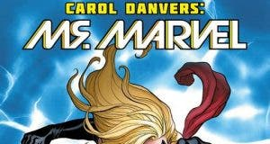 Carol Danvers: Ms. Marvel 1 (Panini Cómics)
