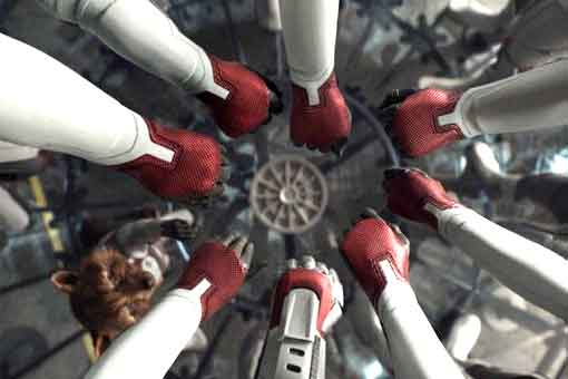 Vengadores: Endgame sufrió un ligero cambio por culpa de Disney
