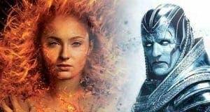 El gran agujero de guion de X-Men: Fénix Oscura destroza a Apocalipsis