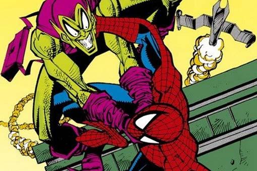 Marvel El Espectacular Spiderman: El niño que llevas dentro