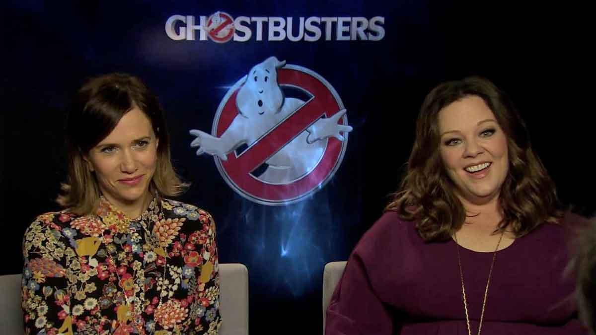 Quieren un reboot de La Máscara (1994) protagonizado por esta actriz Melissa McCarthy y Kristen Wiig