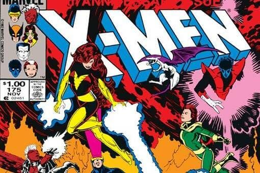The Uncanny X-Men 175